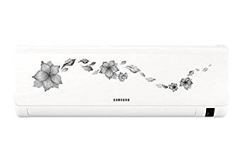 Samsung AR24KC3HATR Split AC (2 Ton, 3 Star Rating, Grey, Aluminium)