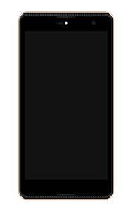 Micromax Canvas Fire 5 Q386 Grey, 3G