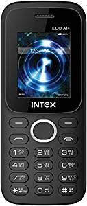 Intex Eco A1+ (Black-Red)