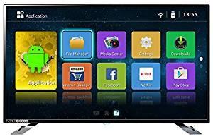 Noble Skiodo 122 cm (48 inches) I-Tech BLT48MS01 Full HD LED TV (Black)
