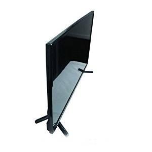 Samvika LED TV- Size-32 Inch HD Full Black