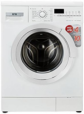 IFB 7 kg Fully-Automatic Front Loading Washing Machine (Elite Aqua VX )