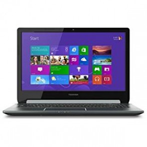 Toshiba Satellite U945-S4110 14-Inch Ultrabook (i3-3227U, 4GB, 500GB) Ice Blue
