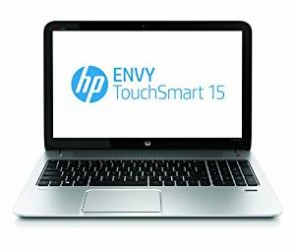 HP ENVY TouchSmart15 15-j040us 15.6-Inch Laptop