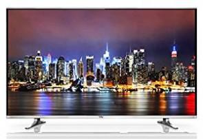 VU 127 cm (50 Inches) 50K160 Full HD LED TV (Silver)
