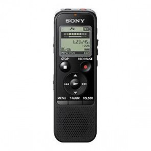 Sony ICD-PX440 Professional compact voice recorder with 4GB