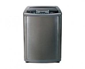 LG T8548TEEL5 Top-loading Washing Machine (7.5 Kg, Stainless Silver)