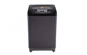 LG T80BKF21P Top-loading Washing Machine (7 Kg, Black Knight)