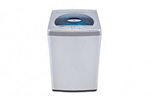 LG T72FSA12P Top-loading Washing Machine (6.2 Kg, Free Silver)