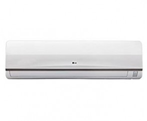 LG LSA3SP5D Split AC (1 Ton, 5 Star Rating, White)
