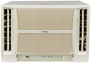 Hitachi 2 Ton 2 Star Window AC (RAV222HUD Summer QC, White)