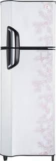 Godrej 343 L 3 Star Frost-Free Double Door Refrigerator (RT Eon 343 P 3.3, Lush White)