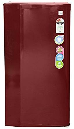 Godrej 181 L 3 Star Direct-Cool Single Door Refrigerator (GDA 19 A1, Wine Red)
