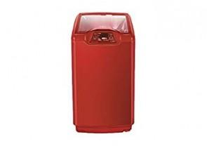 Godrej WTEon700PFD Fully-automatic Top-loading Washing Machine (7 Kg, Metallic Red)