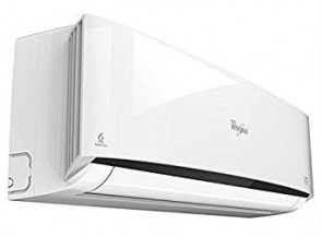 Whirlpool 3D Cool Deluxe III Split AC (1.5 Ton, 3 Star Rating, White)