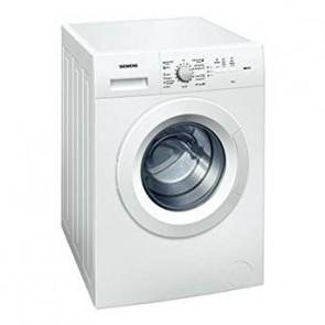 Siemens WM07X060IN Front-loading Washing Machine (5.5 Kg, White)