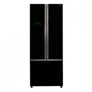 Hitachi 456 L In Frost-Free Multi-Door Refrigerator (R-WB480PND2, Glass Black)