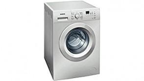 Siemens WM08X168IN Front-loading Washing Machine (5.5 Kg)