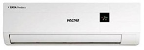 Voltas 183 CY Classic Y Series Split AC (1.5 Ton, 3 Star Rating, White, Aluminium)