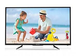 Philips 101.6 cm (40 inches) 40PFL5059/V7 Full HD LED TV