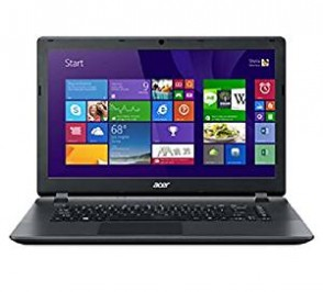Acer E51-511 15.6-inch Laptop (Pentium/2GB/500GB/Win 8.1/Intel HD Graphics/without Laptop Bag), Black