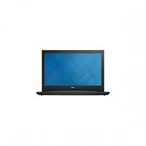 Dell 3541 15.6-inch Laptop (E1-6010/4GB/500GB HDD/Windows 8.1/AMD Radeon R2 Graphics), Black