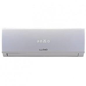 Lloyd Sleekstar LS19A5SN Split AC (1.5 Ton, 5 Star Rating, White)
