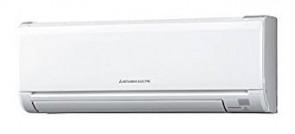 Mitsubishi MSY-GE18VA Inverter Cooling Split AC (1.5 Ton, White)