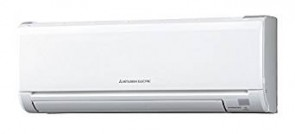 Mitsubishi MS-GK24VA Cooling Split AC (2 Ton, 5 Star Rating, White)