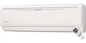 O General ASGA18JCC Inverter Split AC (1.5 Ton, White)