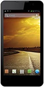 Micromax Canvas Blaze HD EG116 (Black, 4GB)