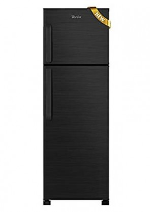 Whirlpool 245 L 3 Star Frost-Free Double Door Refrigerator (Neo FR258 Cls Plus 3S, Twilight Titanium)