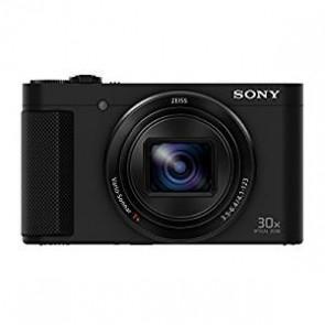 Sony Cybershot DSC- HX90V 18.2MP Digital Camera (Black)