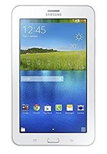 Samsung SM-T116NDWYINS Tab 3V Tablet (7 inch, 8GB, Wi-Fi), Cream White