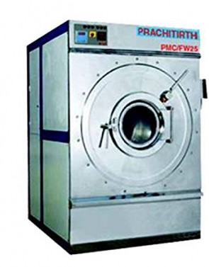 Prachitirth Washing And Processing Machine- 25 Kg,Multi
