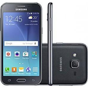 Samsung Galaxy J2 SM-J200G/DD (Black)
