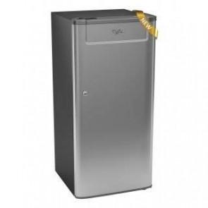 Whirlpool 185 L 3 Star Direct-Cool Single Door Refrigerator (200 Genius Cls Plus 3S, Grey)