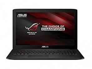 Asus ROG GL552JX-CN316T 15.6-inch FHD Gaming Laptop(Core i7 4750HQ/8GB RAM/1TB HDD/Windows 10/4GB Nvidia GeForce GTX 950M Graphics), Black