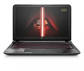 HP 15-AN003TX 15.6-inch Laptop (Core i5 6200U/8GB/1TB/Windows 10/Nvidia Geforce 940M 2GB Graphics), Black