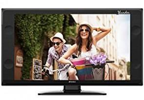 Sansui SKJ20HH07FTP 50cm (20 inches) HD Ready LED TV (Black)