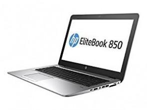 "HP V1H17UT#ABA Business 850 i5-6200U 15.6"" 8GB 128 7/10 Laptop"