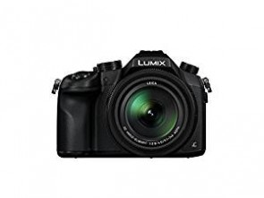 Panasonic Lumix DMC-FZ1000GA Digital Camera F2.8-4.0 (Black) With Free Ultra 32 GB SD card & Camera Case