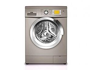 IFB Elite Aqua SXG Fully-automatic Front-loading Washing Machine (7 Kg, Gold)