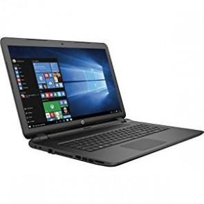 2016 Newest HP Premium High Performance 17.3-inch HD+ Laptop (AMD A10-7300 Quad-Core 1.9 GHz, 6GB DDR3L, 1TB HDD, DVD RW, Webcam, WiFi, HDMI, Windows 10 ) - Black