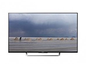 Sony 125.7 cm (50 inches) Bravia KDL-50W800D Full HD 3D LED Smart TV