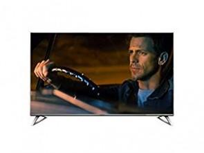 Panasonic 101.6 cm (40 inches) TX-40DX700B 4K UHD LED TV (Silver)