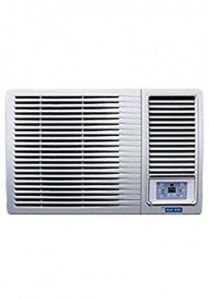 Blue Star 2WAE081YCF Window AC (1 Ton, 2 Star Rating, White, Copper)