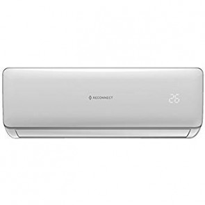 Reconnect RHSAG1505 Split Air Conditioner (1.5 Ton, 3 Star Rating, 100% Copper, White)