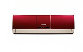 Blue Star BI-5HW18ZARTU Split AC (1.5 Ton, 3.52 Star Rating, Wine Red, Copper)