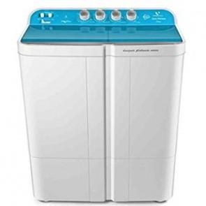 Videocon WM VS75Z20-LBA Semi-automatic Top-loading Washing Machine (7.5 Kg, Luminous Blue)